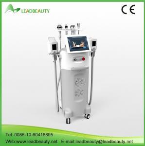 Quality Beauty enquipment body slimming fat freeze Kryolipolysis ultra beauty slimming machine for sale