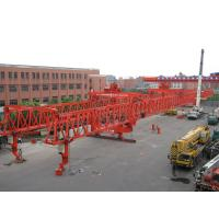 Buy cheap Steel Launching Gantry Crane for Building High Rise Constructions product