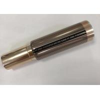 Quality D30*85mm CAL Material  Tube Packaging With Airless Pump for sale