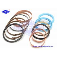 Quality ZOOMLION 37m 43m 47m 53m Mechanical Seal Kit For Truck Mounted Concrete Pump for sale