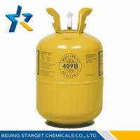 Quality R409B OEM High Purity 99.8% Cryogenic Refrigeration R409B Refrigerant For Air Conditioning for sale