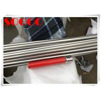 Quality Cold Drawn Hastelloy C276 Seamless Alloy Pipe UNS N10276 10×2mm for sale