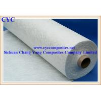 Quality E-glass Lower Weight of Fiberglass Chopped Strand Mat (CSM) for sale