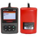 Launch CReader 419 DIY Scanner OBDII / EOBD Auto Diagnostic Scan Tool Code