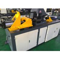 China Hydraulic Full Automatic Tube Expanding Equipment , 14mpa Oil Pressure on sale