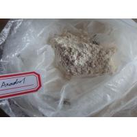 Quality 434-07-1 Oral Raw Steroid Powders Anadrol Red Blood Cells Muscle Building Steroid for sale