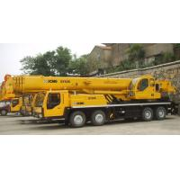 Buy cheap Durable 60 Tons QY60K Truck Crane With 2060kN.m Base Boom from wholesalers