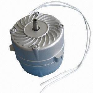 China Ventilation Fan Pole Motor, 80mm Stator Diameter on sale