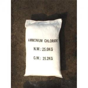 Quality Ammonium chloride for sale
