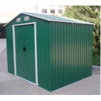 how to build a 10 x 8 shed