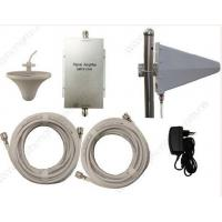 Quality UMTS950 2100mhz 3G cellular phones signal repeaters 3G mobile phone signal boosters for sale