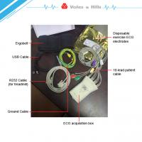 Buy cheap Good Quality Stress Test ECG Supplier with V&H Excellent Exercise ECG to Computer CV1200 from wholesalers