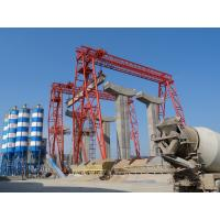 DCS80t-34m/36m Industrial Bridge And Gantry Crane For Mining ...