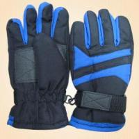 Quality Children's Winter Ski Gloves for sale