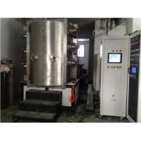 Quality Stainless Steel Ion Vacuum Coating Machine for sale