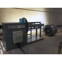Quality Oil Immersed Type Transformer Metal Roll Forming Machines ,  Corrugated Fins Folding Machines for sale
