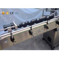 Quality Siemens PLC automatic labeling machine accessories with CE certificate beer bottle labeling for sale