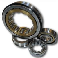 Buy cheap P5 / P6 cylindrical roller Single Row bearing of Chrome steel from wholesalers