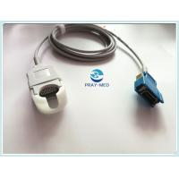 Quality Nihon Kohden JL - 302T Spo2 Adapter Cable 20 Pin Compatible CE Standard for sale