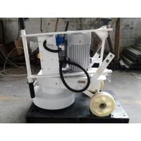 Buy cheap Small Single Disc Concrete Grinding Machine 220V 50 HZ / 60 HZ from wholesalers