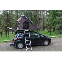 Buy Off Road Adventure Camping ABS Hard Shell Roof Top Tent at wholesale prices