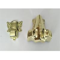 China Customized Parts Of A Coffin , Casket Hardware Injection Molding on sale