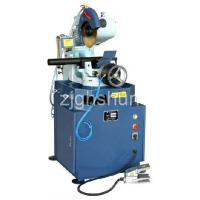Buy cheap Circular Cold Saw Machine from wholesalers