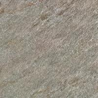 Quality Grey Color Marble Look Ceramic Floor Tile Anti Bacterial 10 Mm Thickness for sale