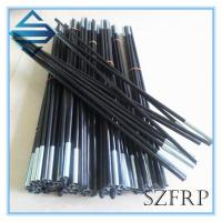 China Flexible Fiberglass Rods For Camping on sale