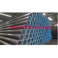 Quality API5L PSL1 X42 small diameter ERW welded line steel pipe for sale