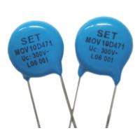 Buy cheap MOV Varistor Block product