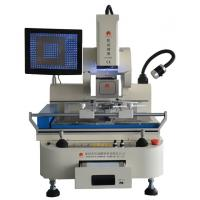 China BGA Reballing Solutions soldering Station Motherboard Repair Machine WDS-800 on sale