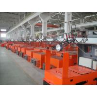 Quality Trolley Locomotives;overhead electric rail locomotive; electrical battery locomotive for sale