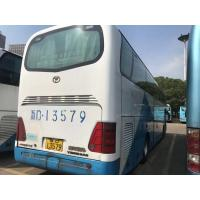Quality 2012 2013 2014 50 seatsYutong used buses left hand drive used china buses Double-decker bus for sale