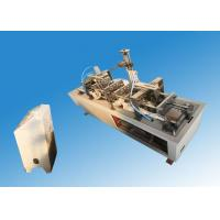 Buy cheap PP PE Raw Material Extrusion Blow Molding Machine for water bottles product