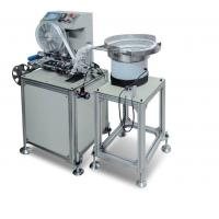 Quality Aluminum foil sealing machine for sale