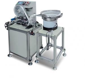 Buy cheap Aluminum foil sealing machine product