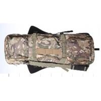 China Lightweight Airsoft Tactical Gun Bags Rifle Assault Case For Hunting / Shooting on sale