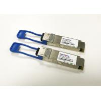 Quality SR4 100G QSFP28 Transceiver 100M ON OM4 For Ethernet And Data Center for sale