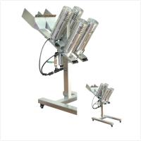 Quality Durable Empty Capsule Sorter For Connecting Any Kind Of Capsule Filling Machine for sale