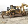 Buy cheap Japan Made Used CAT Caterpillar D7r Bulldozer CAT 3306T Engine 247HP from wholesalers