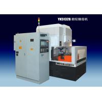 Quality High Precision CNC Gear Shaping Machine 320mm With Three Axes for sale