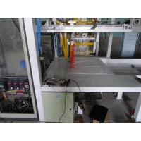 Quality 15kg 800bags/H Filling Sealing Carbon Black Packing Machine for sale