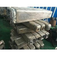Quality ASTM A276 Foring Ingots Grade 2205 / S31803 / S32205 Stainless Steel Ingots for sale