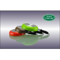 Buy cheap OEM Solvent-based Cookware Non Stick Coating Green , Red , Blue,silicone coating product