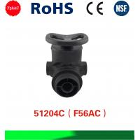 Quality China Runxin  Multi-port Manual Filter Control Valve F56AC 4 m3/h for sale