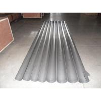 Quality Tensile Stainless Steel Split Tube For Wireline Core Barrel  , NQ3 HQ3 PQ3 for sale