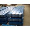 Buy cheap JIS Long Span Rib 26 GA Stainless Steel Roofing Sheet from wholesalers