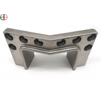 Quality ASTM  Vacuum Investment Castings UNS N07718  Inconel 718 for sale