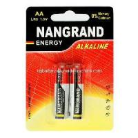 Buy cheap AA 1.5V Alkaline Dry Cell Battery product